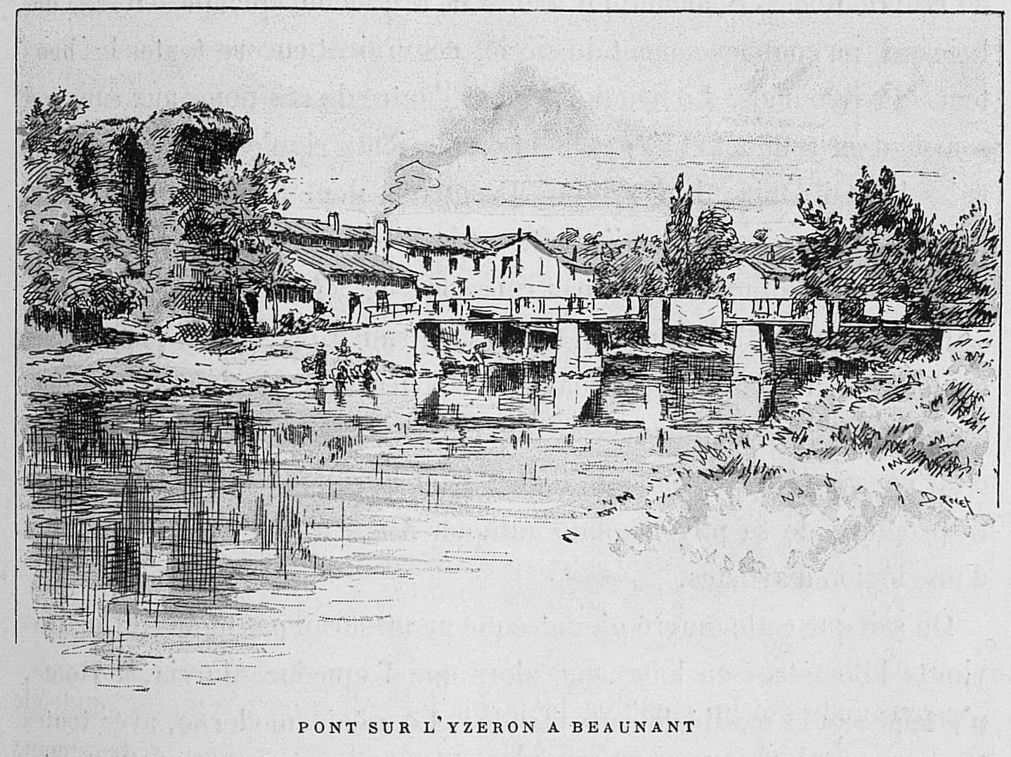 Bibliothèque Ste Foy Les Lyon file:sainte-foy-lès-lyon - pont sur l'yzeron - wikimedia