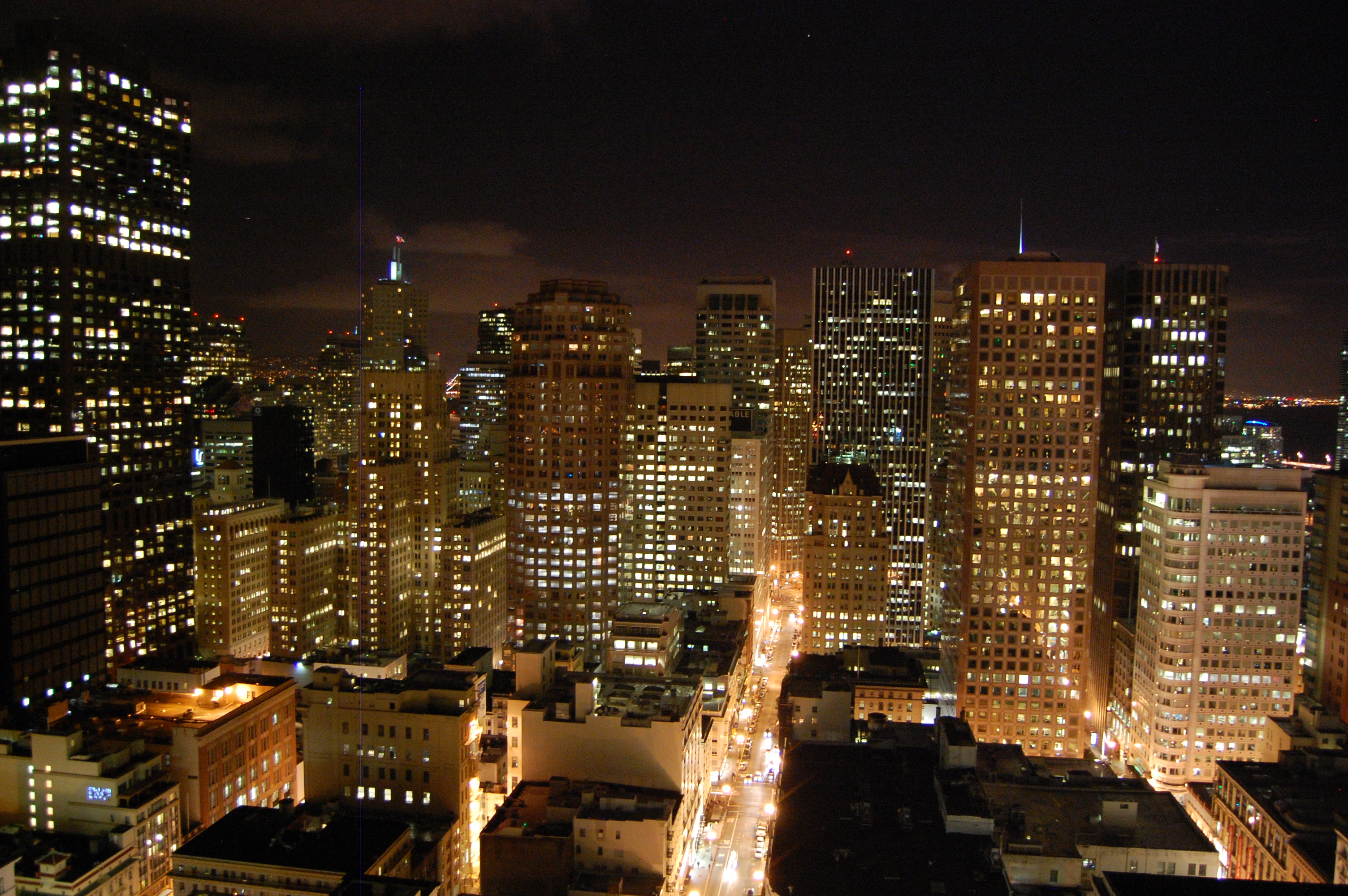 Nice File:San Francisco Lights Good Looking