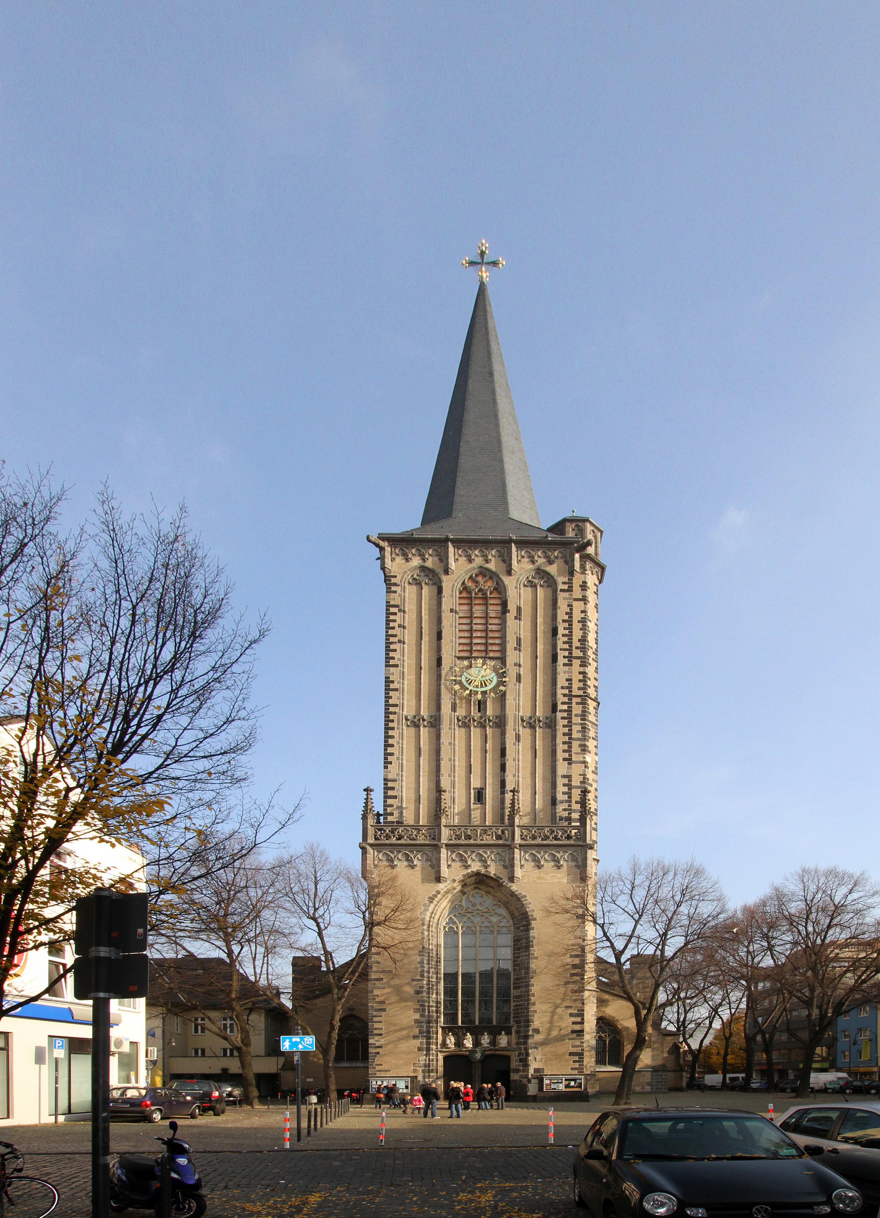 Sankt Severin