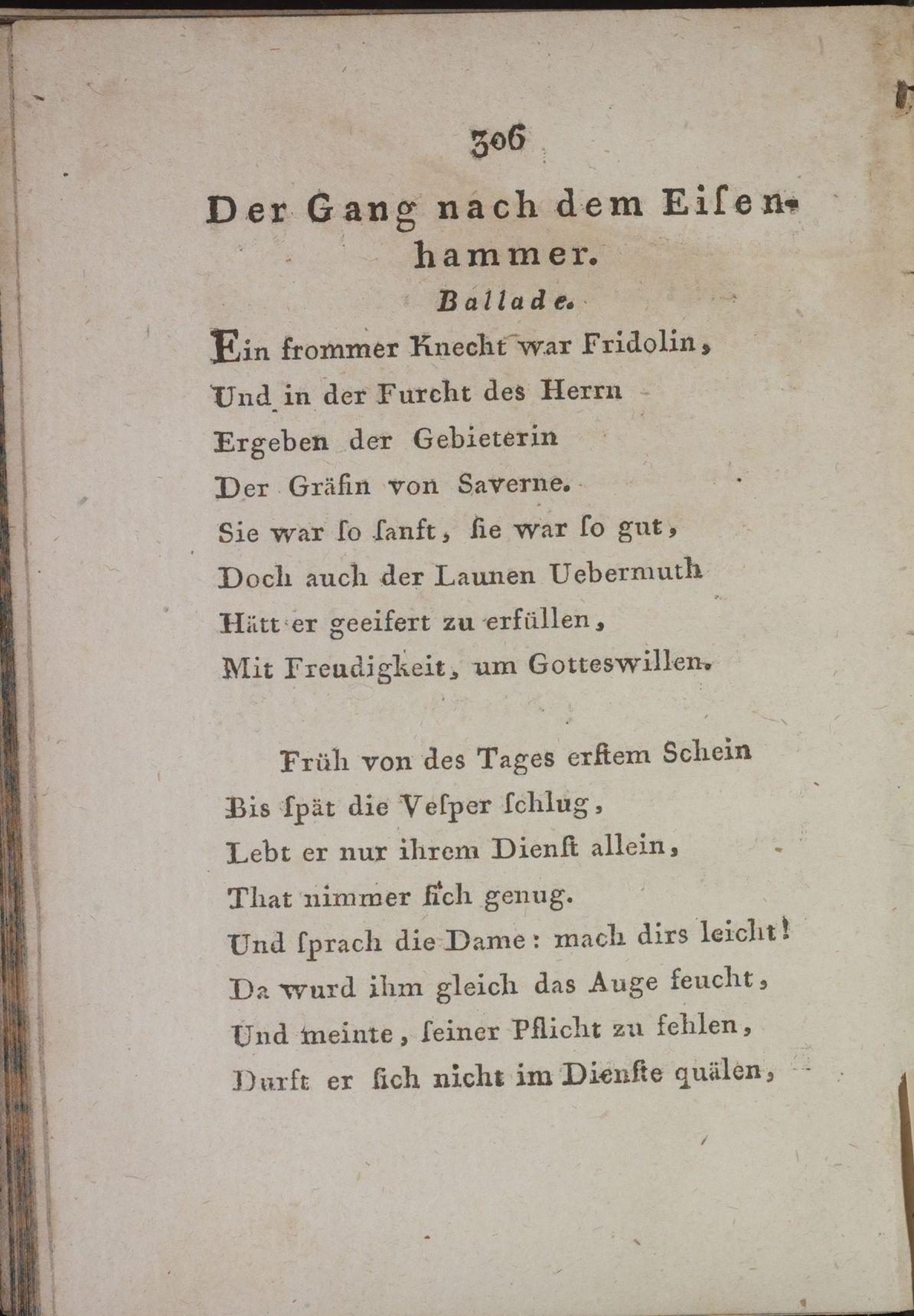 Der Gang nach dem Eisenhammer – Wikipedia