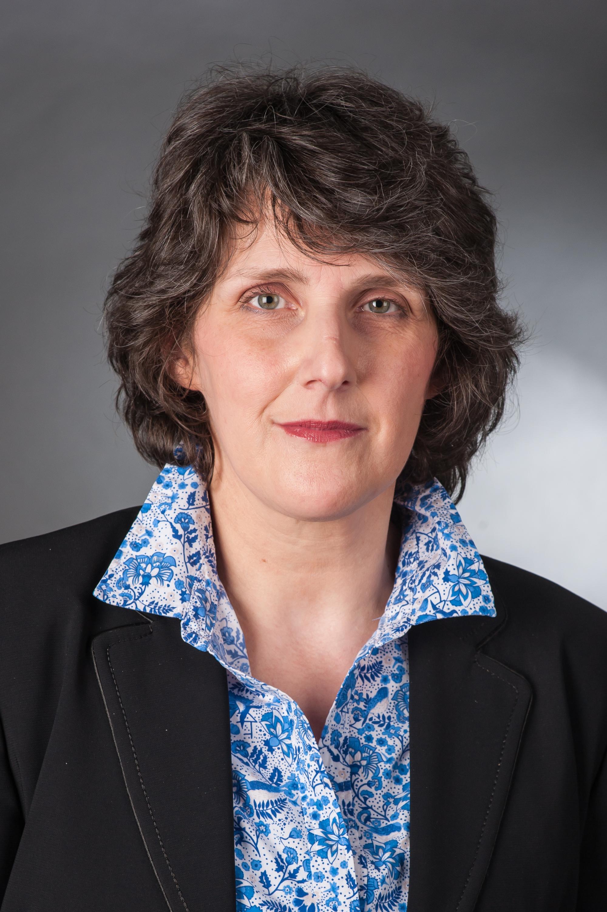 Annette Schwarz (Politikerin) - Wikiwand
