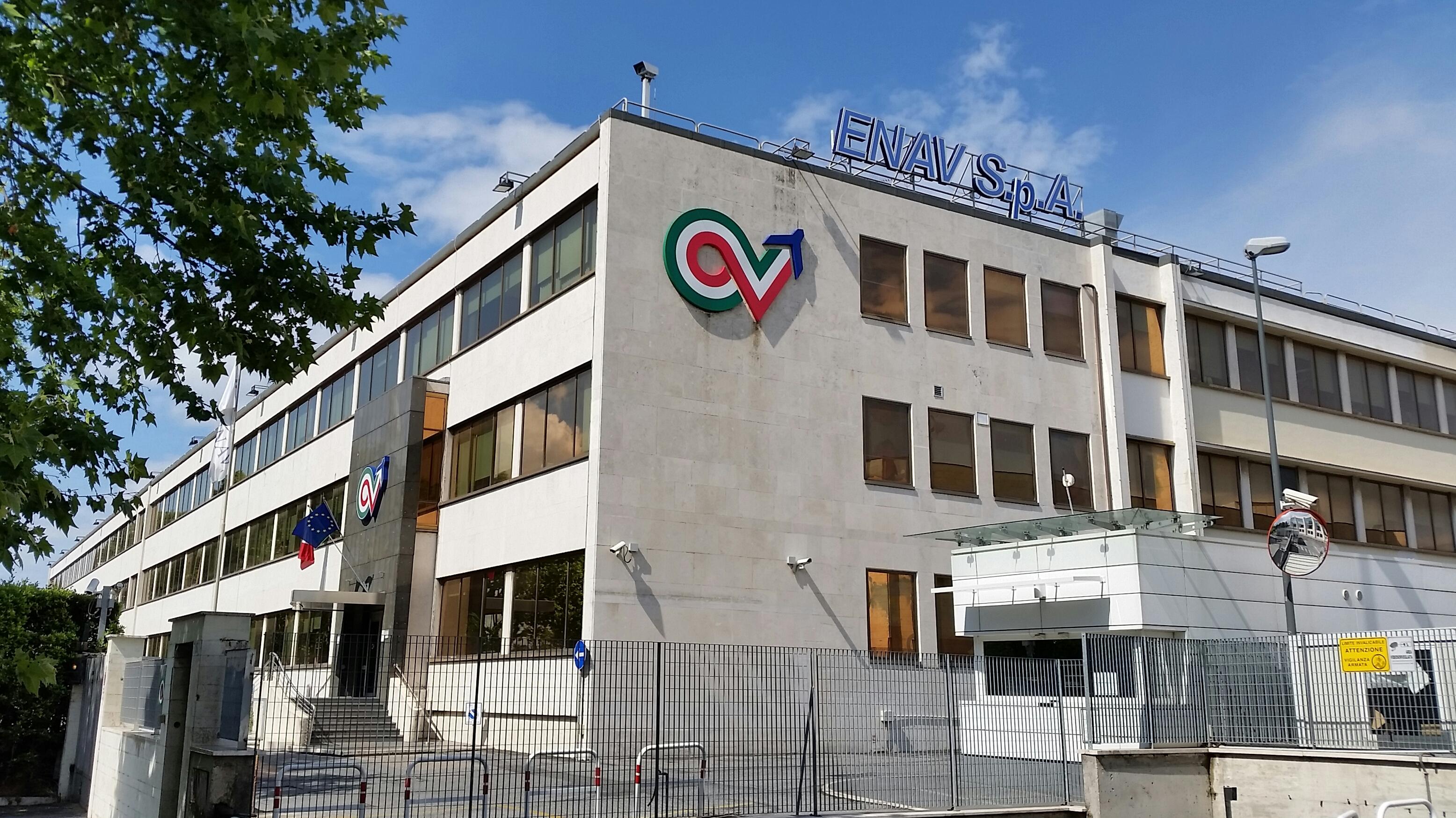 File sede enav via salaria wikimedia commons for Sede parlamento roma