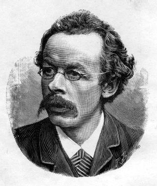 Image of Prof. Sophus Tromholt from Wikidata