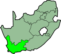 Although the majority of South Africa's wine regions lie in the Western Cape, recent pioneering efforts have included the Eastern Cape and KwaZulu-Natal as wine regions.