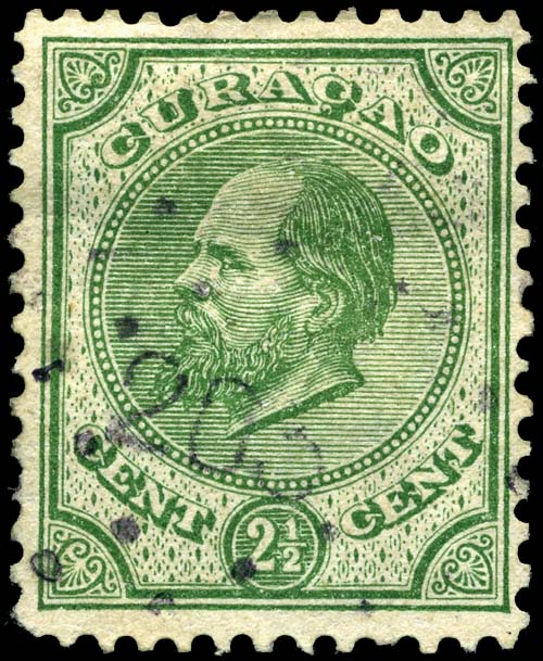 Postage stamps and postal history of the Netherlands ...