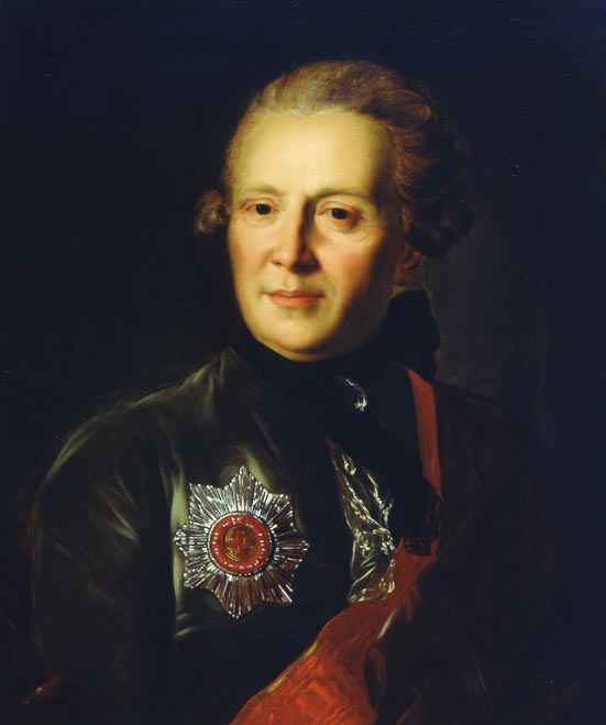 А. П. Сумароков