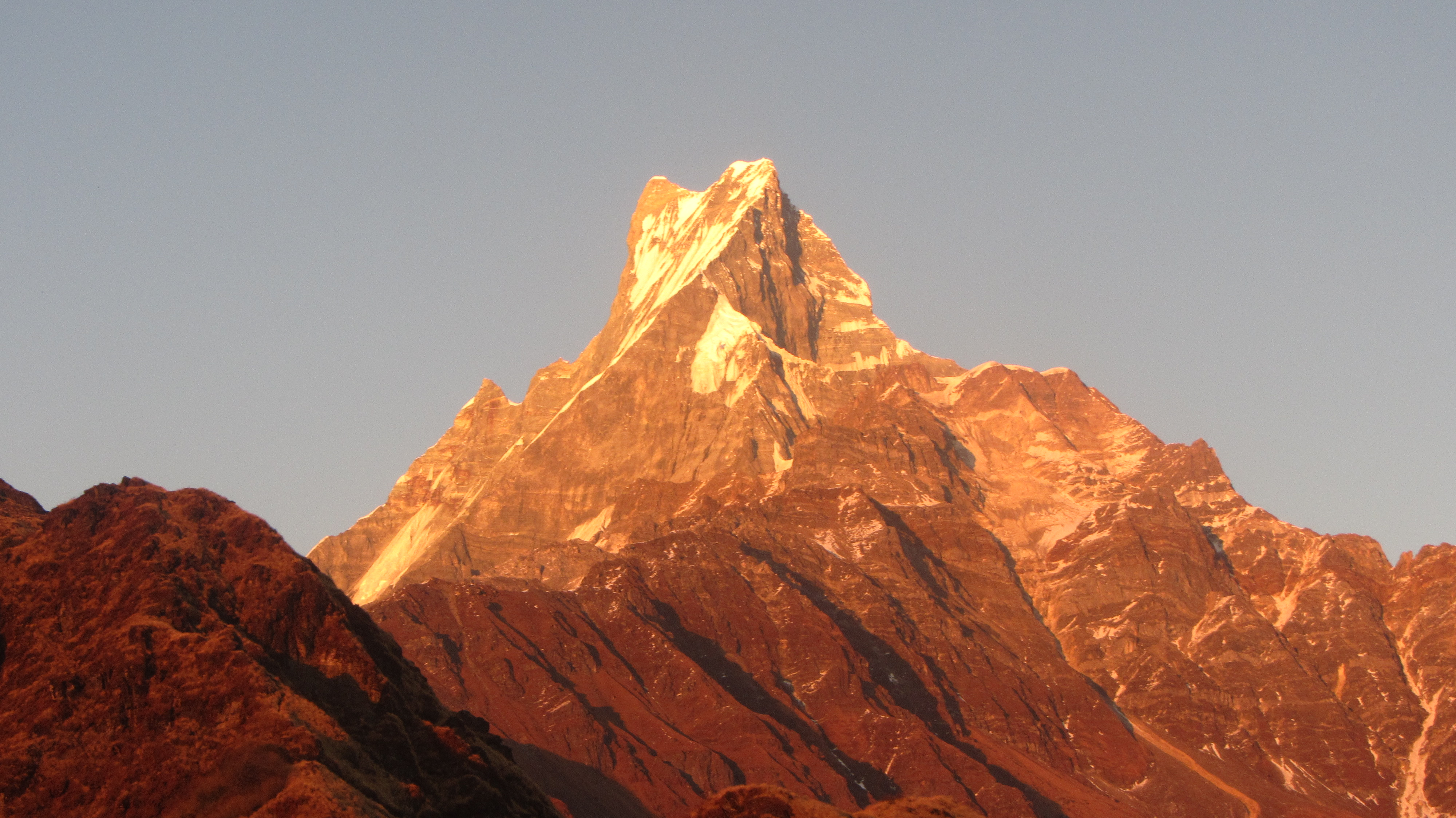 Image result for mardi himal trek wiki