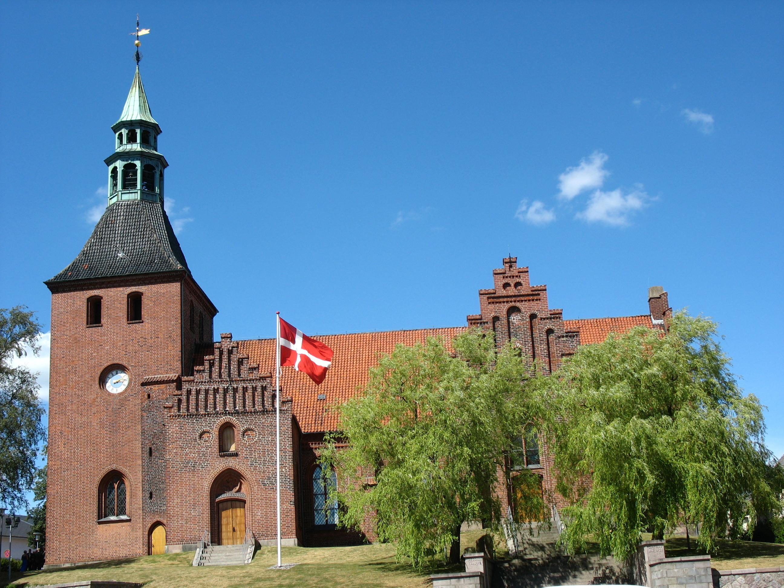 danmark date Svendborg