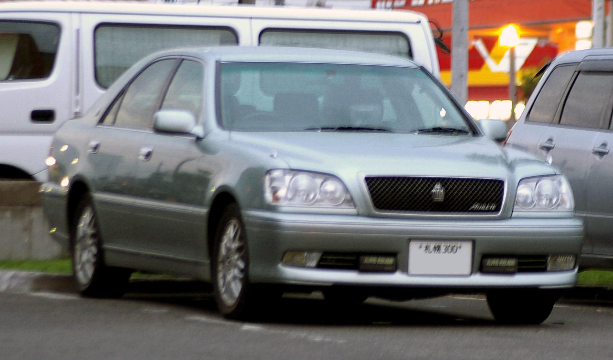 Hybrid Cars Pictures And Information Toyota Crown 2010 Hybrid Car