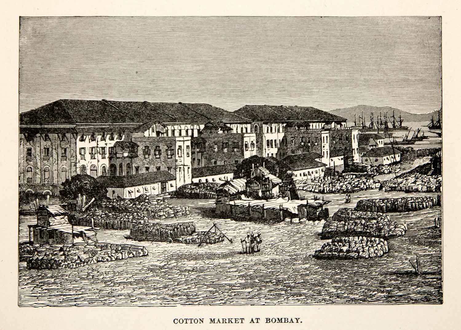 Work, Life, Leisure during Industrial Revolution:Study of London & Bombay