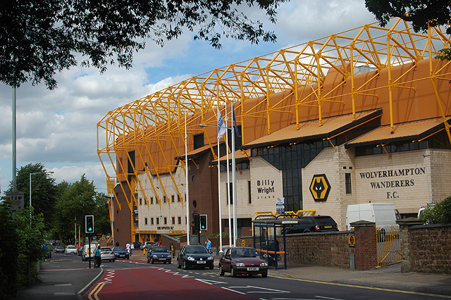 Image result for wolverhampton fc