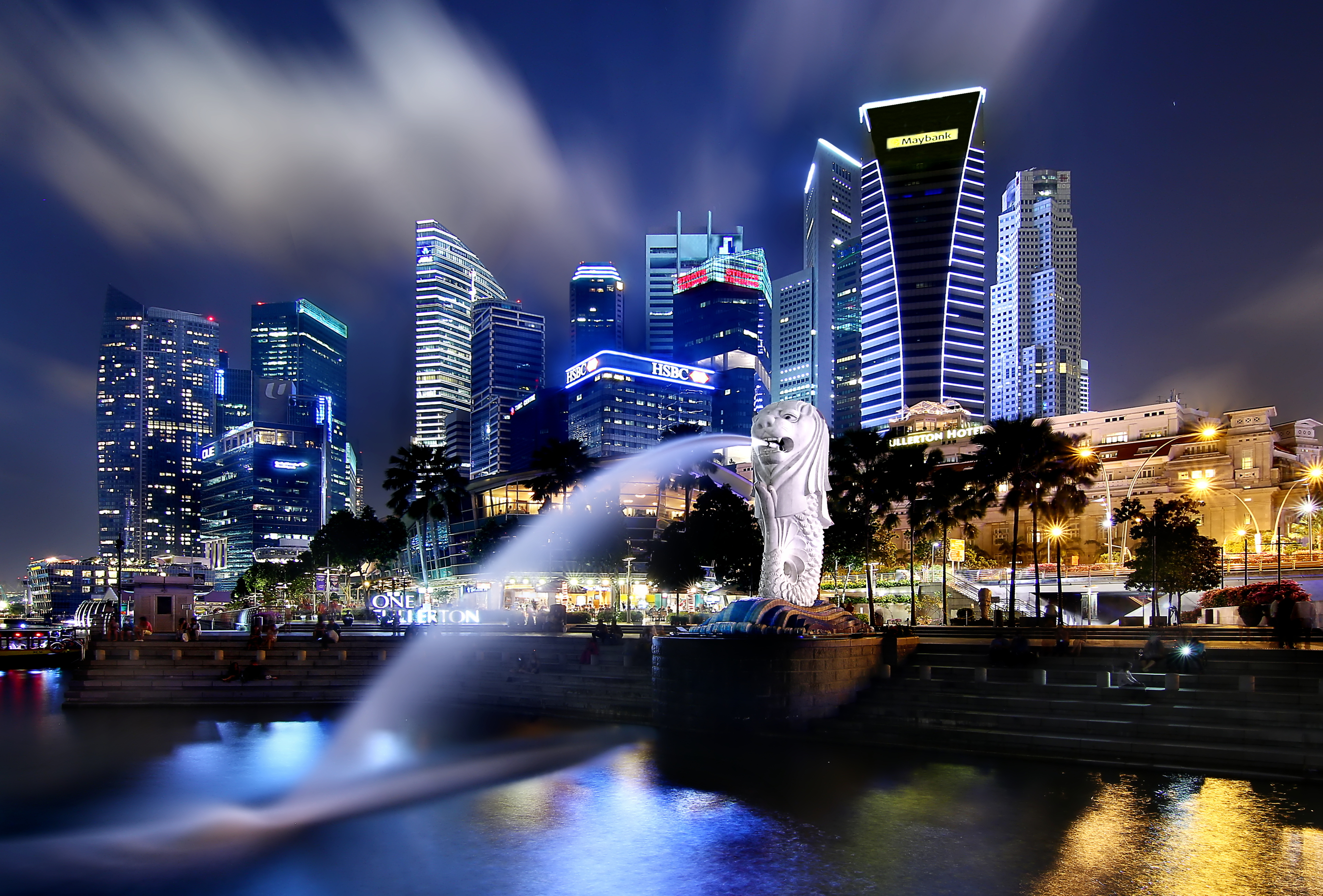 Singapore Vs Hong Kong Which City To Visit In Asia Trip101