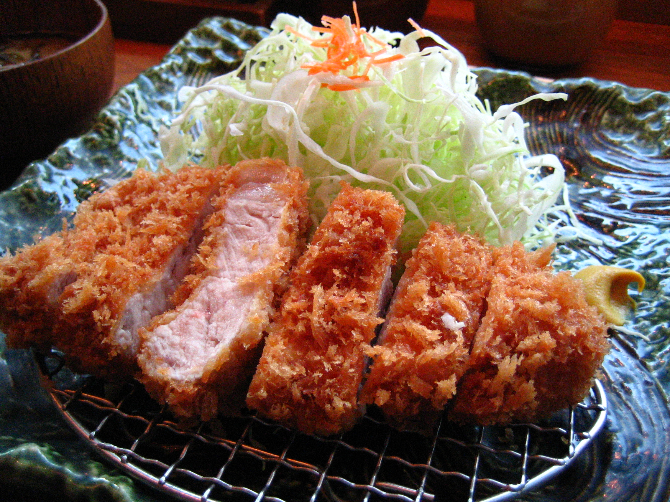 File tonkatsu by ayustety in wikipedia for 0 5 japanese cuisine