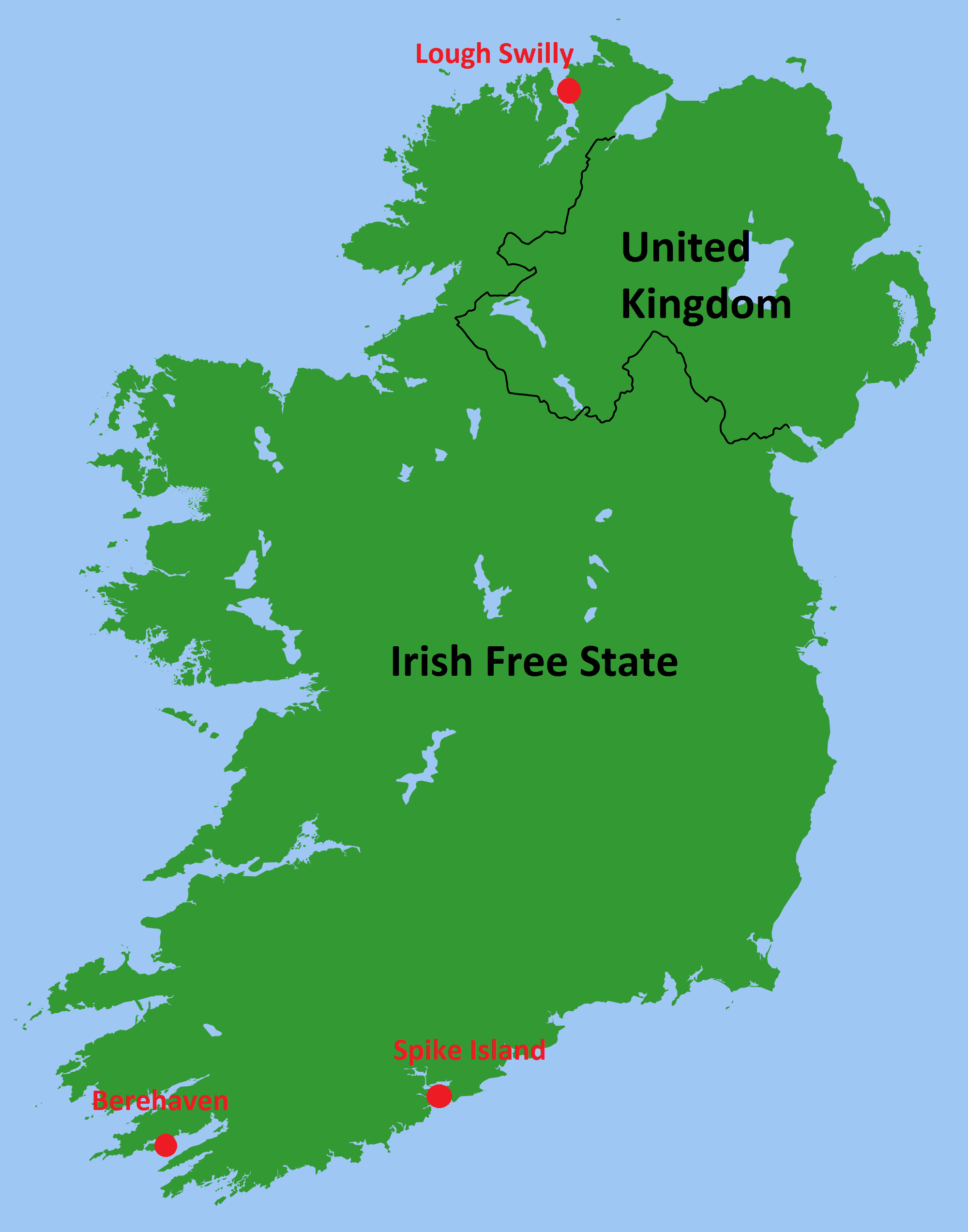 File:Treaty Ports (Ireland).png - Wikimedia Commons