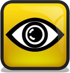 File:UltraVNC Icon yellow.png