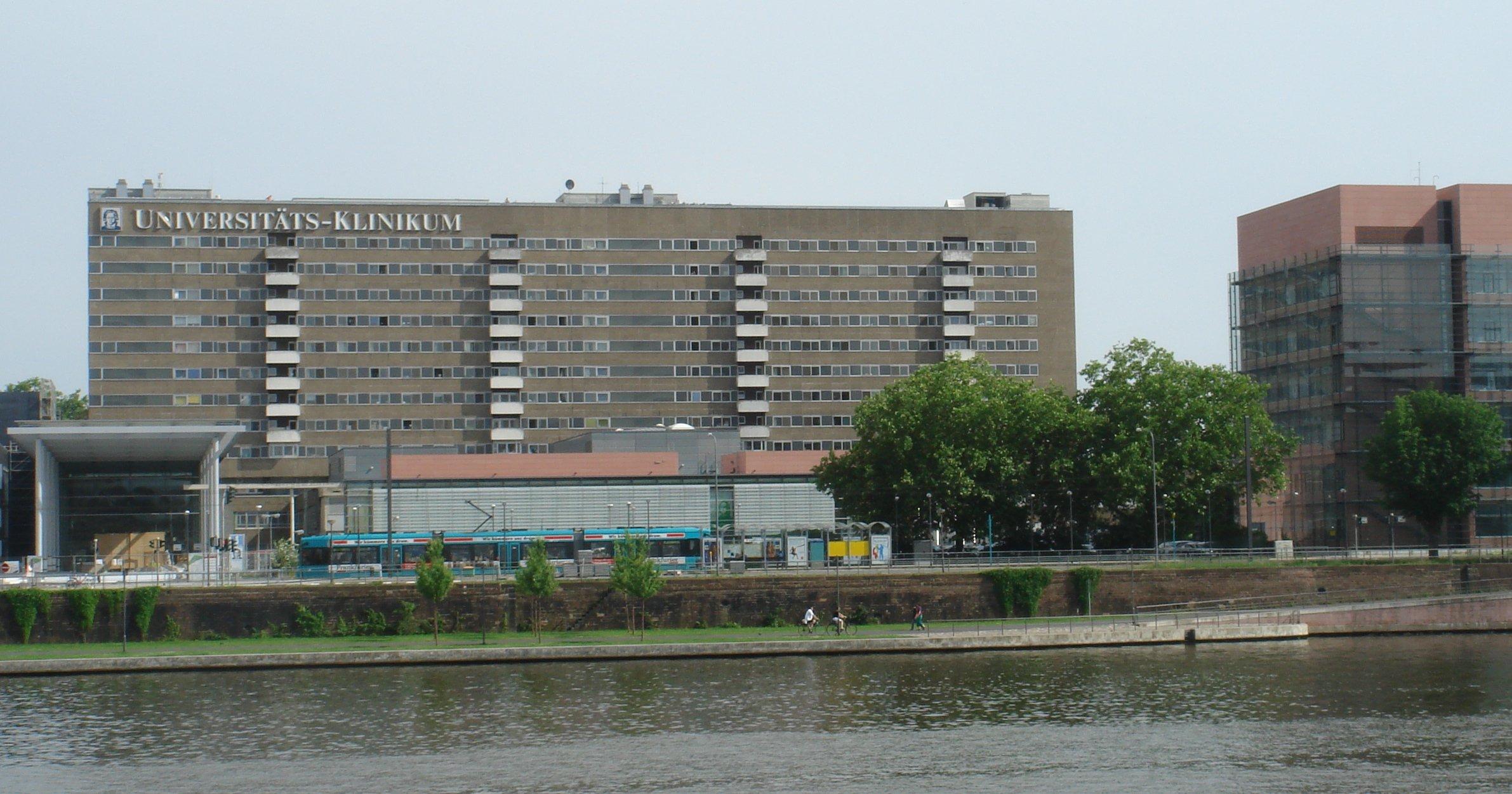 Www.Uniklinik Frankfurt
