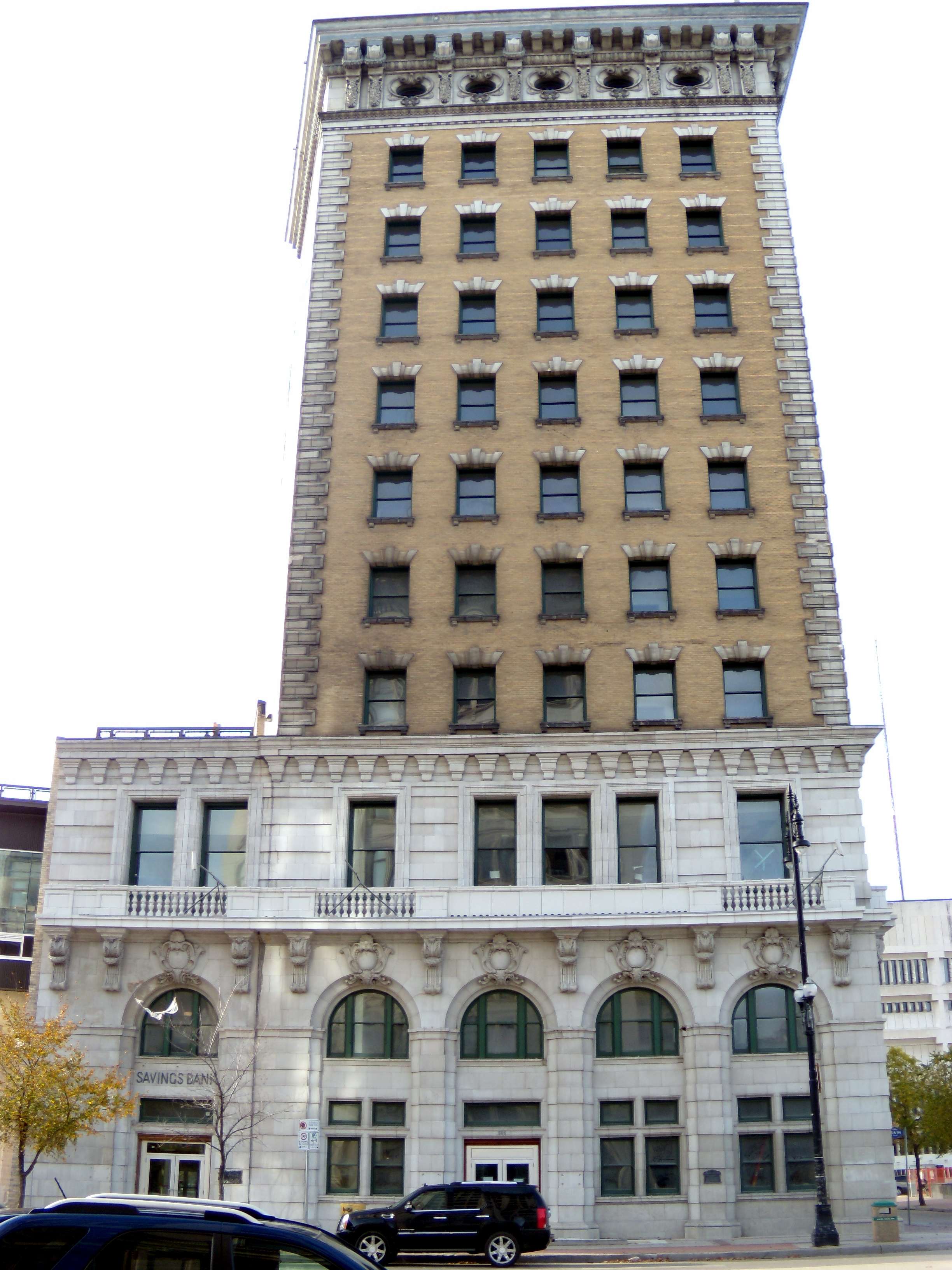 File:Union Bank Tower,... Union Bank Building