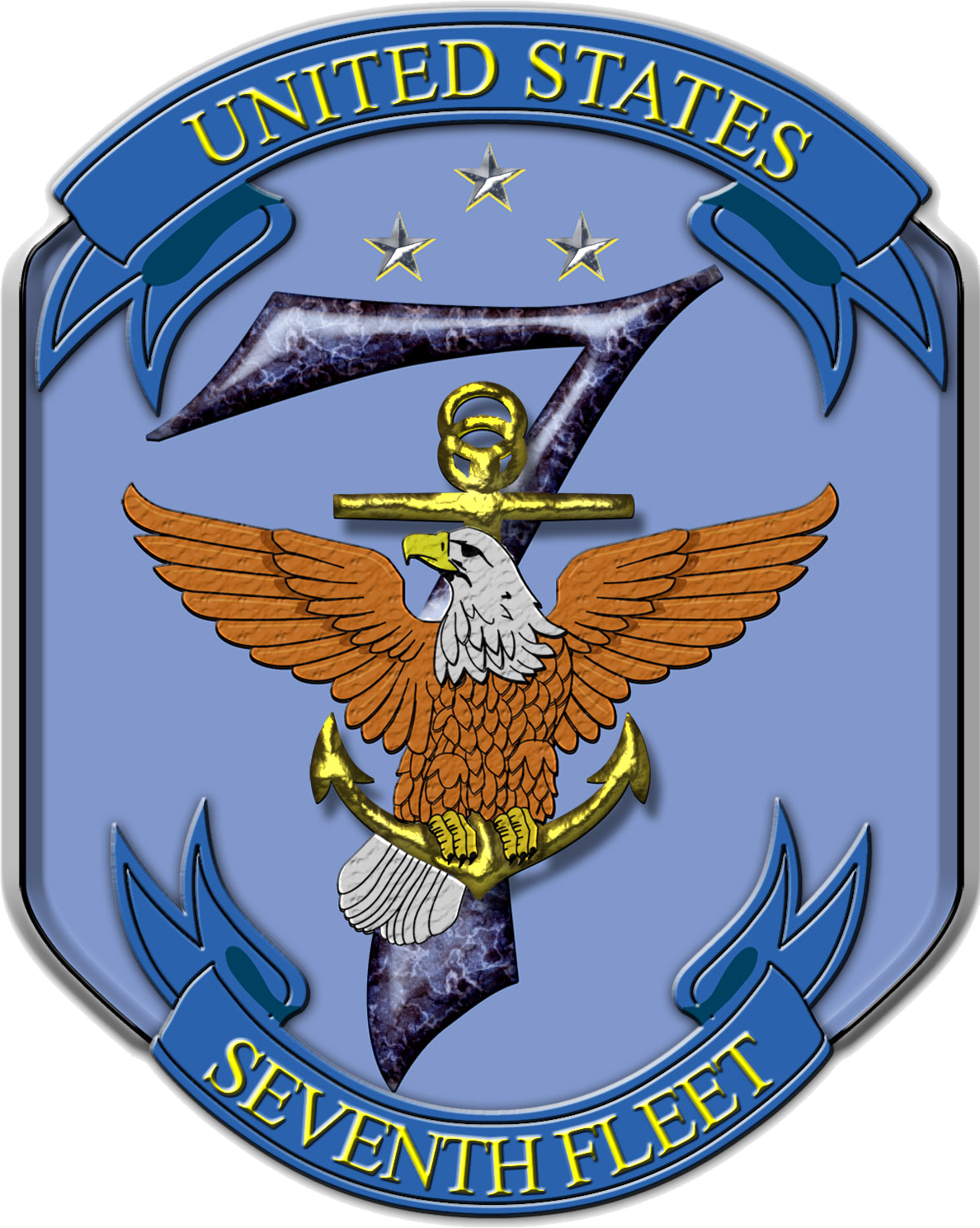 United States Seventh Fleet - Wikipedia