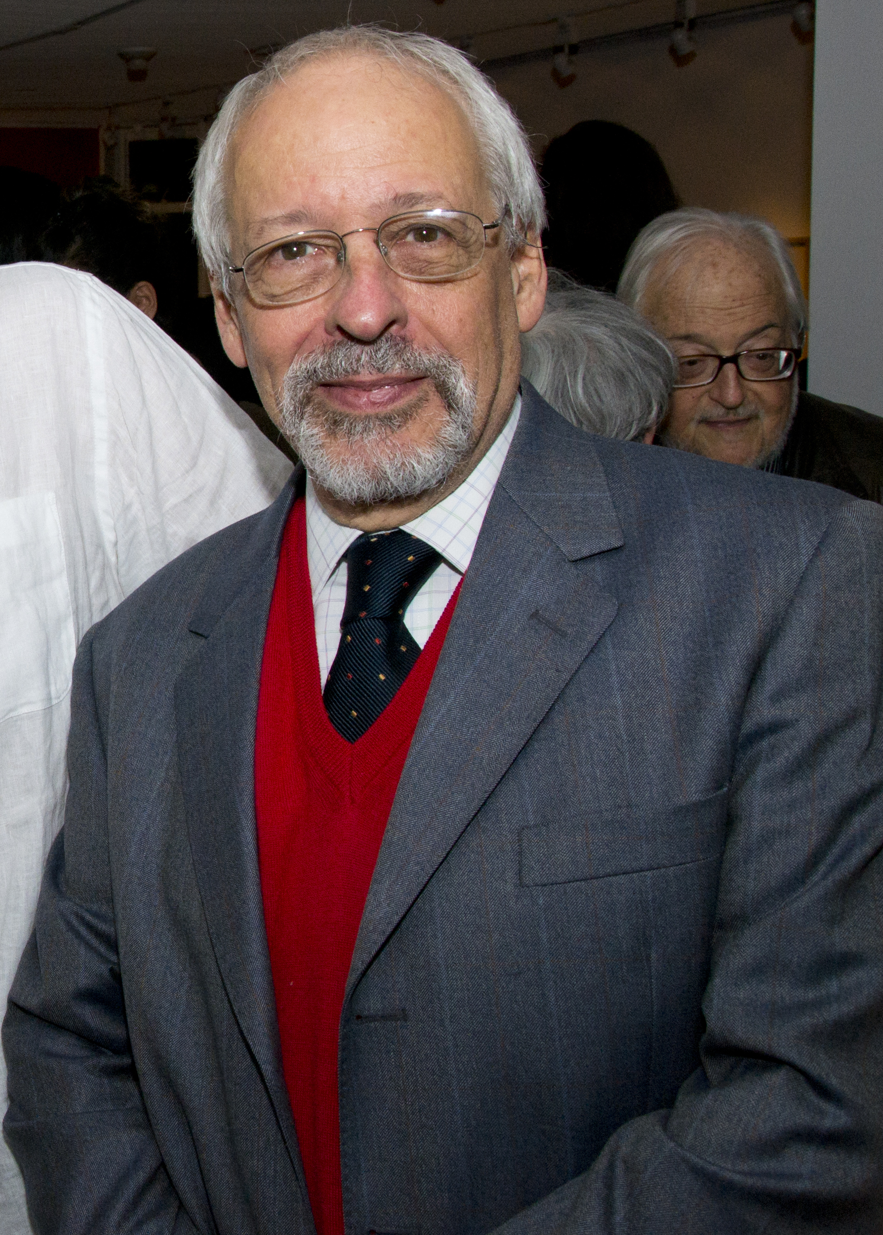 Horacio Verbitsky, Argentinian journalist