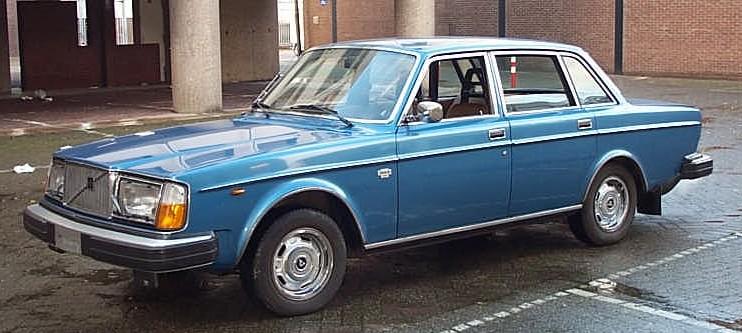 Volvo 260 – Wikipedia