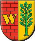 Warsaw district Wawer coa.png