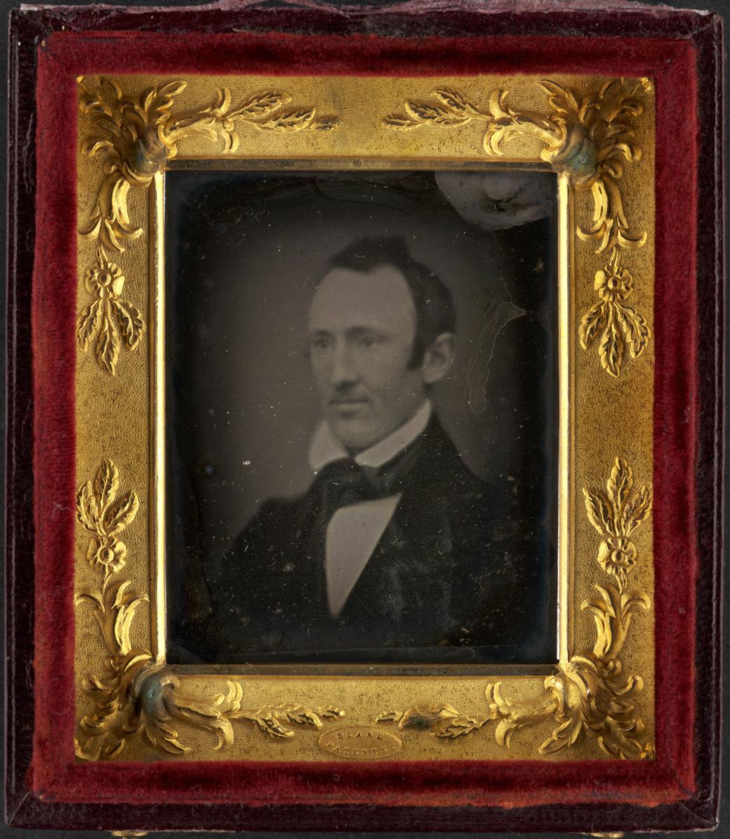 Image of Richard Beard Sr. from Wikidata