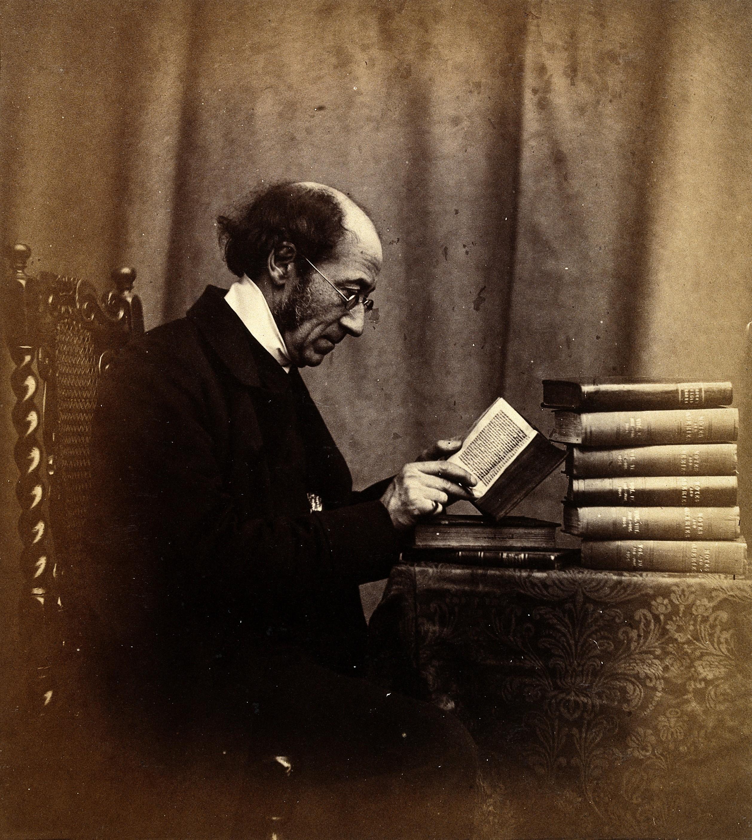 William John Thoms