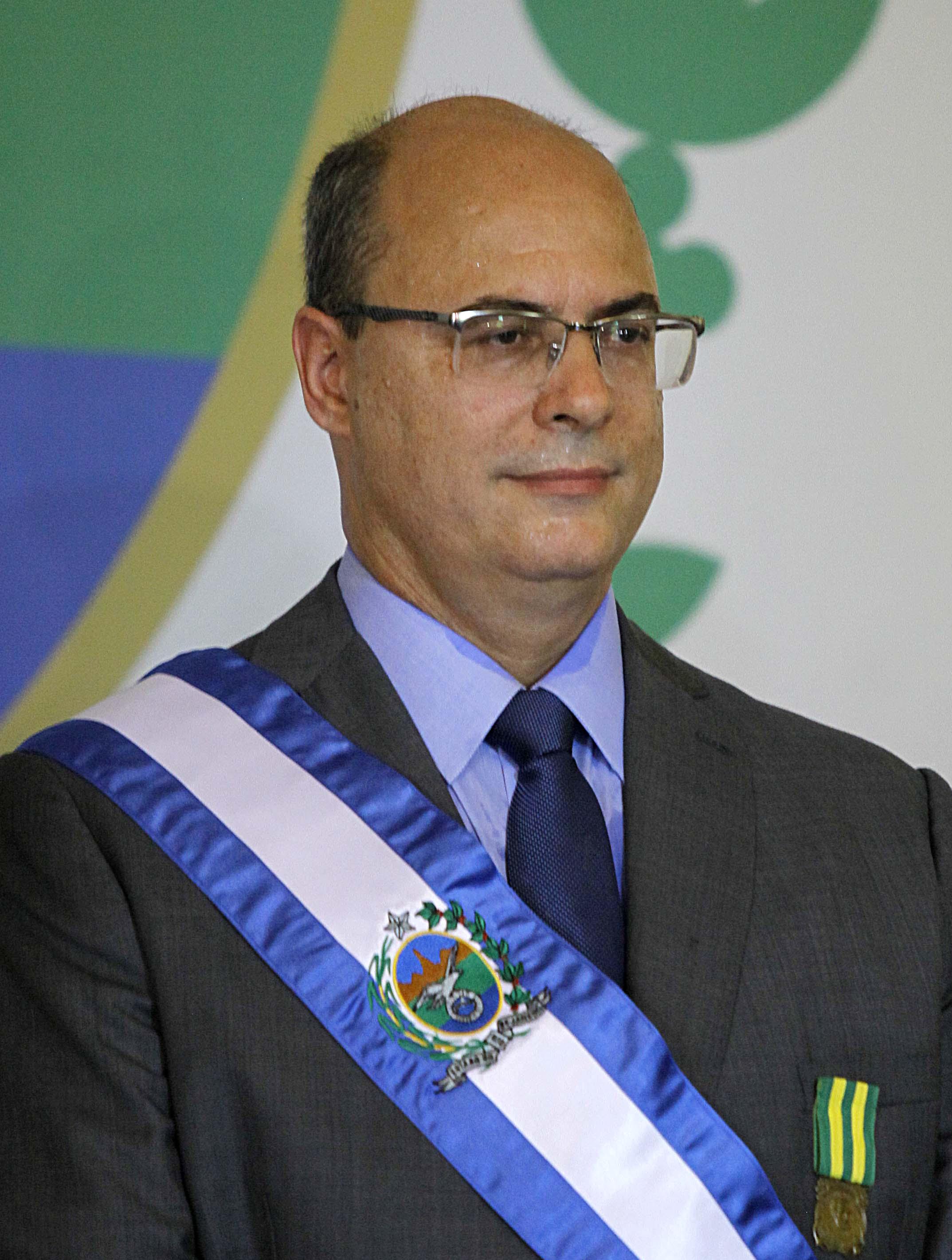 Polícia Federal lança operação contra desvios na saúde no Rio de Janeiro que envolveriam governador