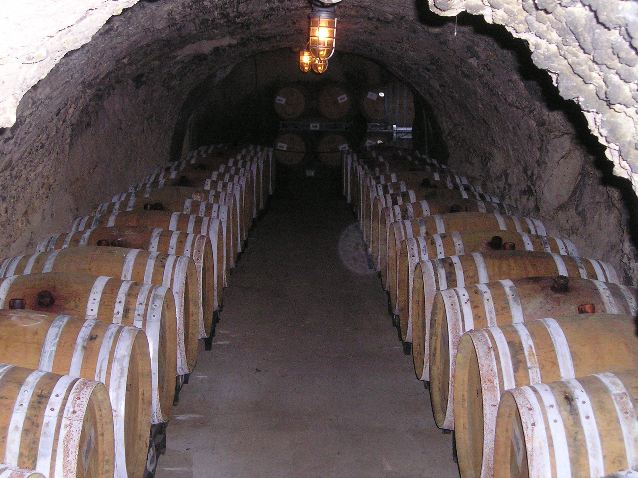 Barrel Cellar Major Aspects