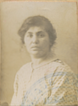 Zabel Yesayan First Republic of Armenia Passport photo.png