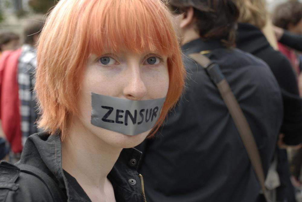 Свобода слова — Википедия