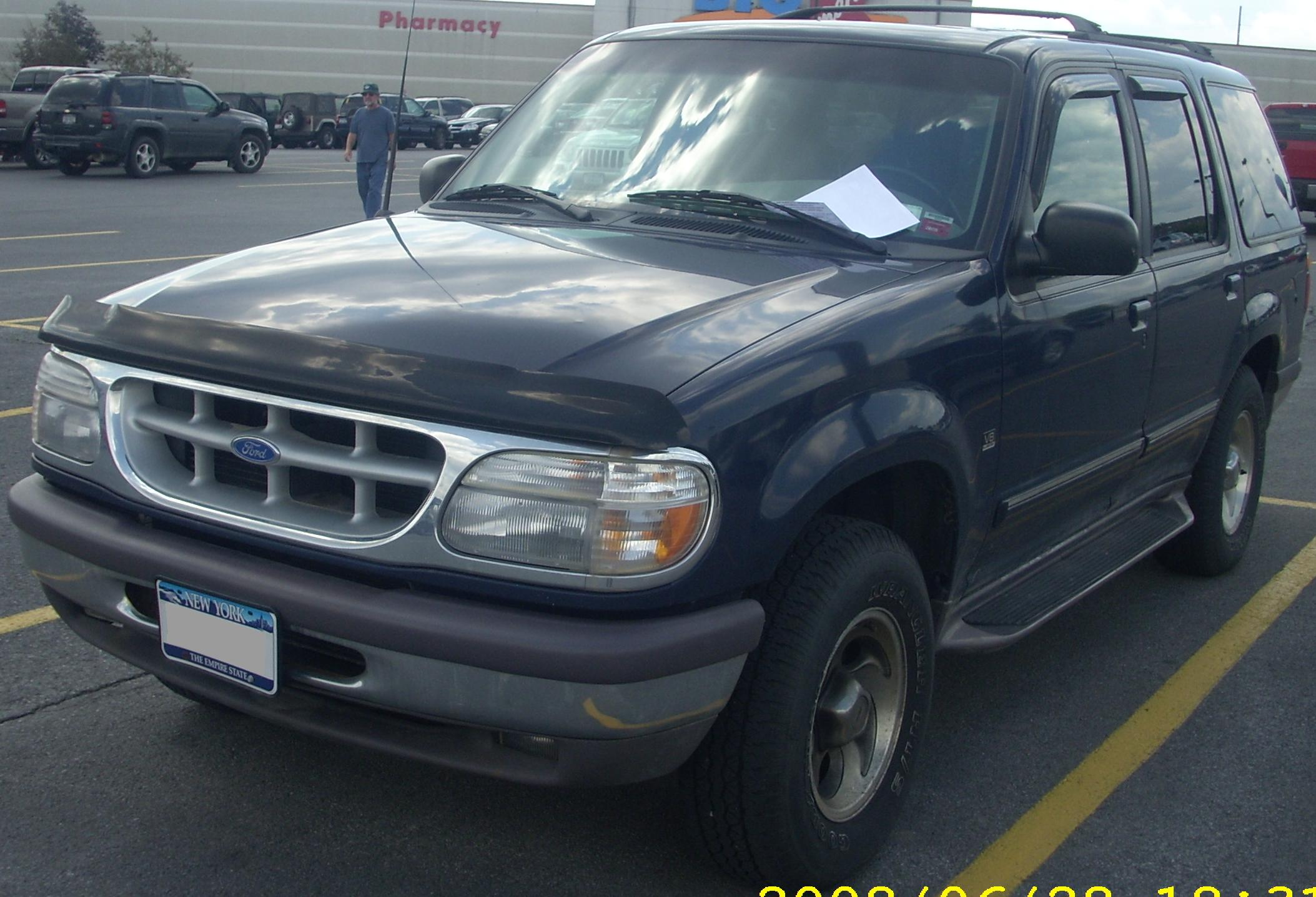 File95 96 ford explorer
