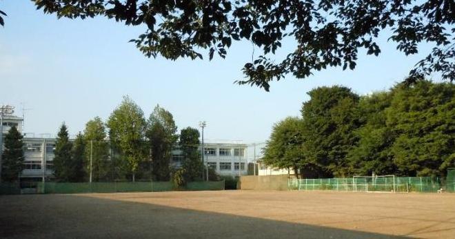 鷺宮高等学校