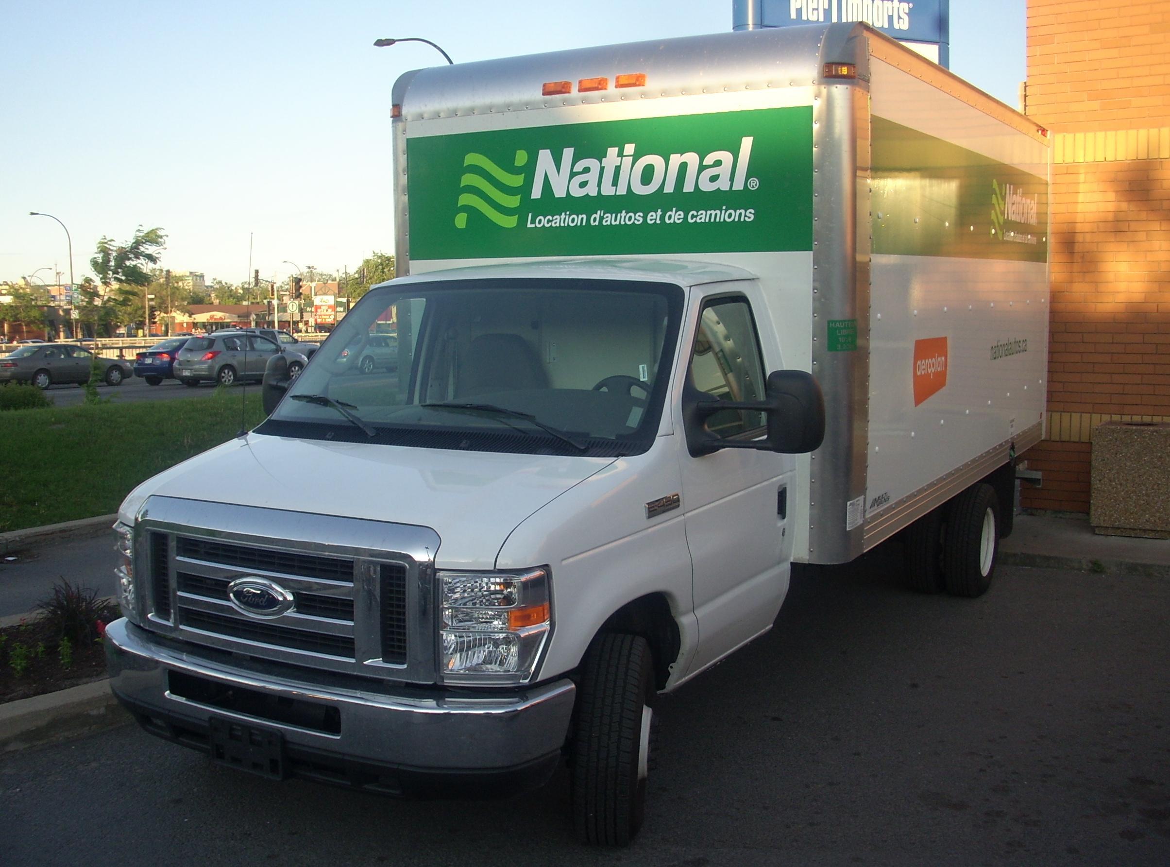 National car rental coupons and discounts