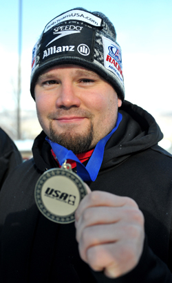 Image illustrative de l'article Steven Holcomb