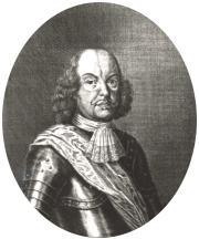 John VI, Prince of Anhalt-Zerbst