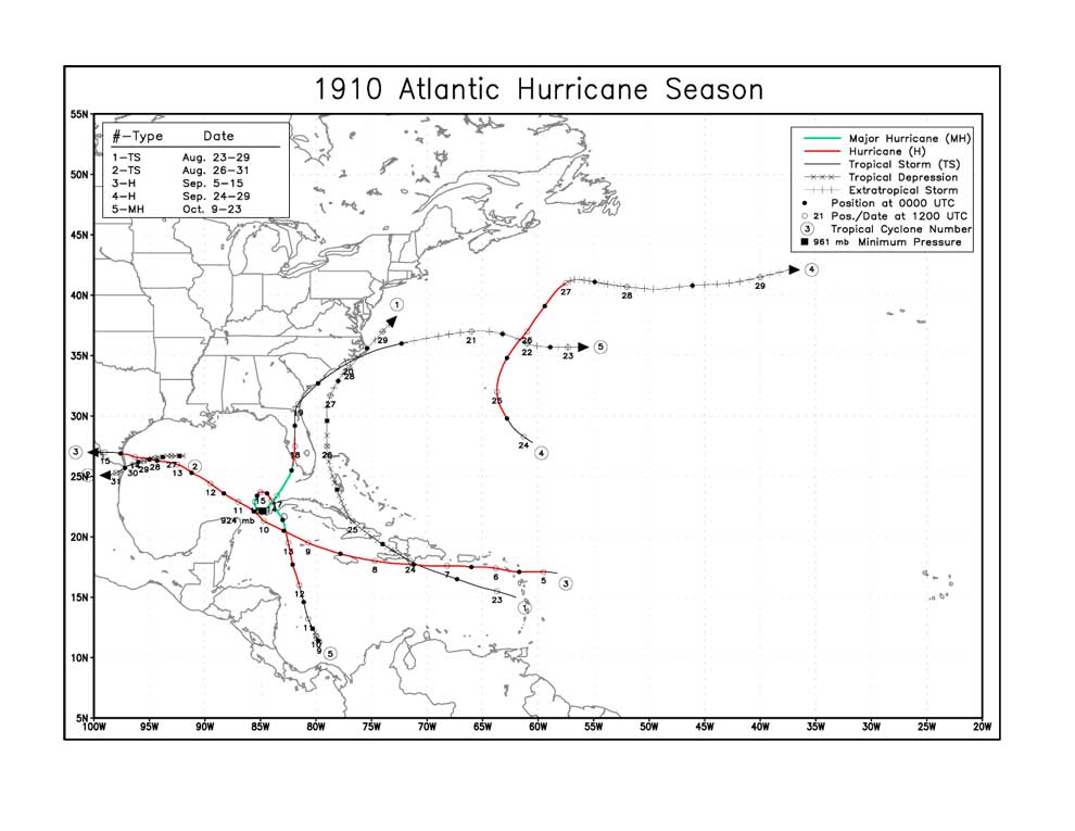 File1910 Atlantic Hurricane Season Map