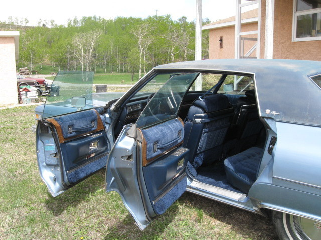 File1974 Cadillac Sedan Deville D\u0027elegance doors open.jpg & File:1974 Cadillac Sedan Deville D\u0027elegance doors open.jpg ...