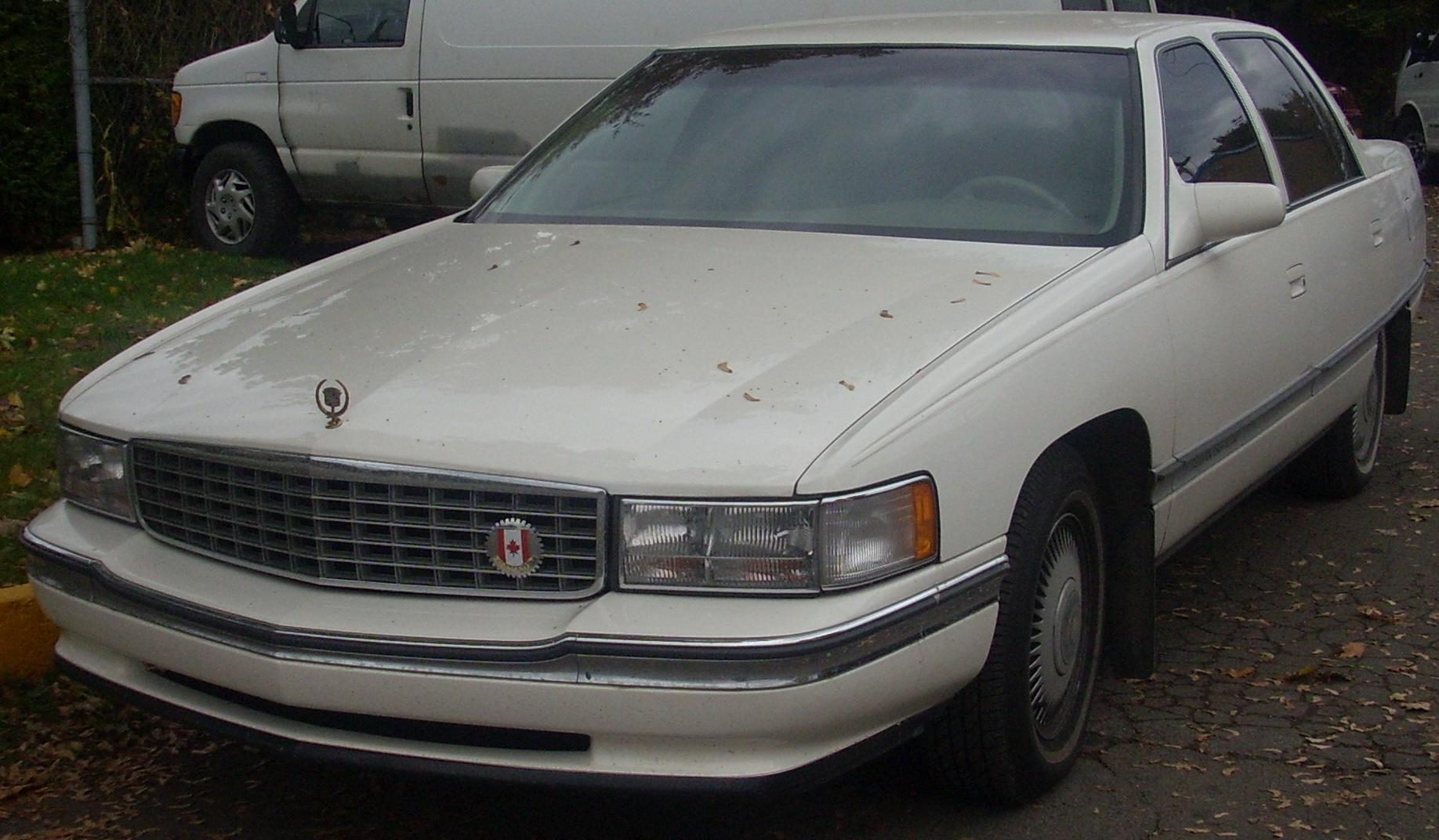 File 1994 96 Cadillac Deville Jpg