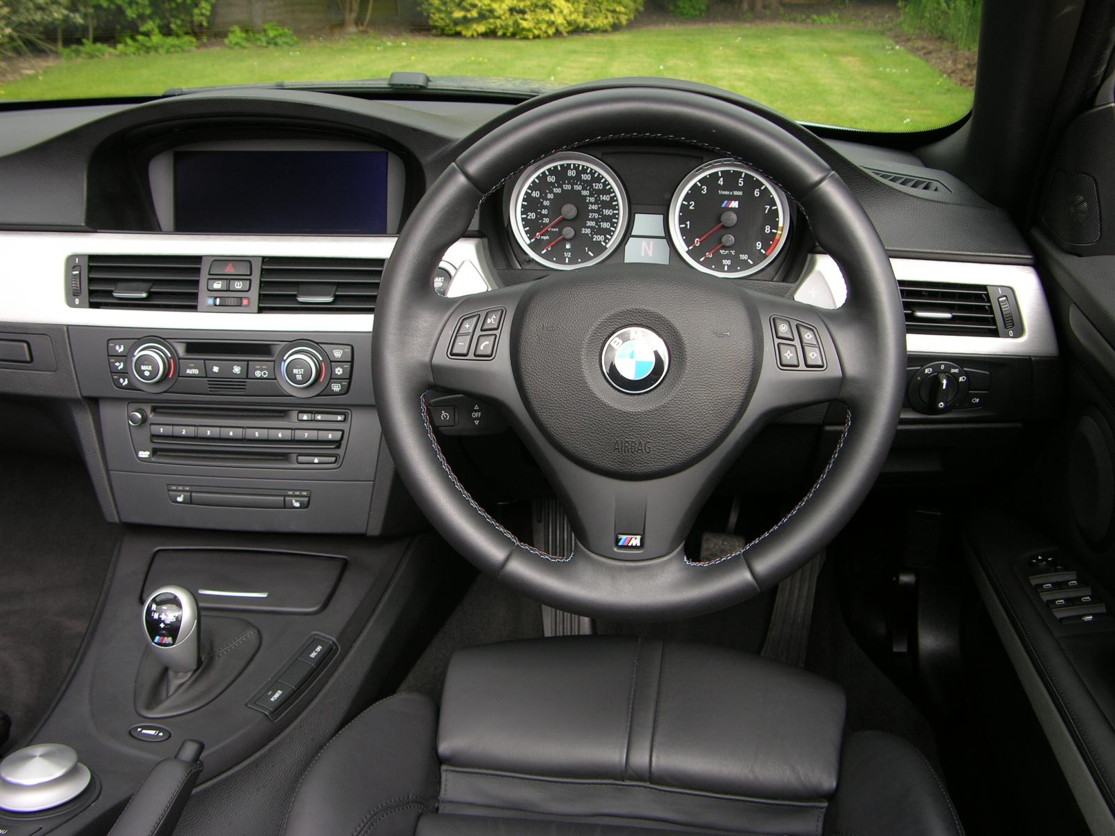 File 2008 Bmw M3 Convertible Flickr The Car Spy 20 Jpg