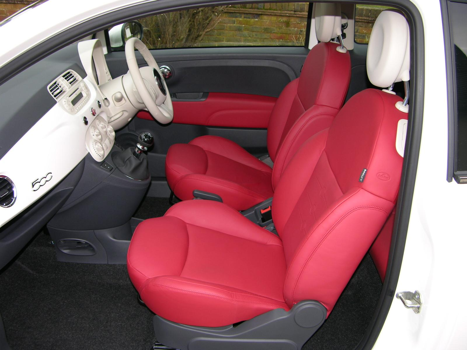file 2008 fiat 500 1 4 lounge flickr the car spy 5 jpg. Black Bedroom Furniture Sets. Home Design Ideas