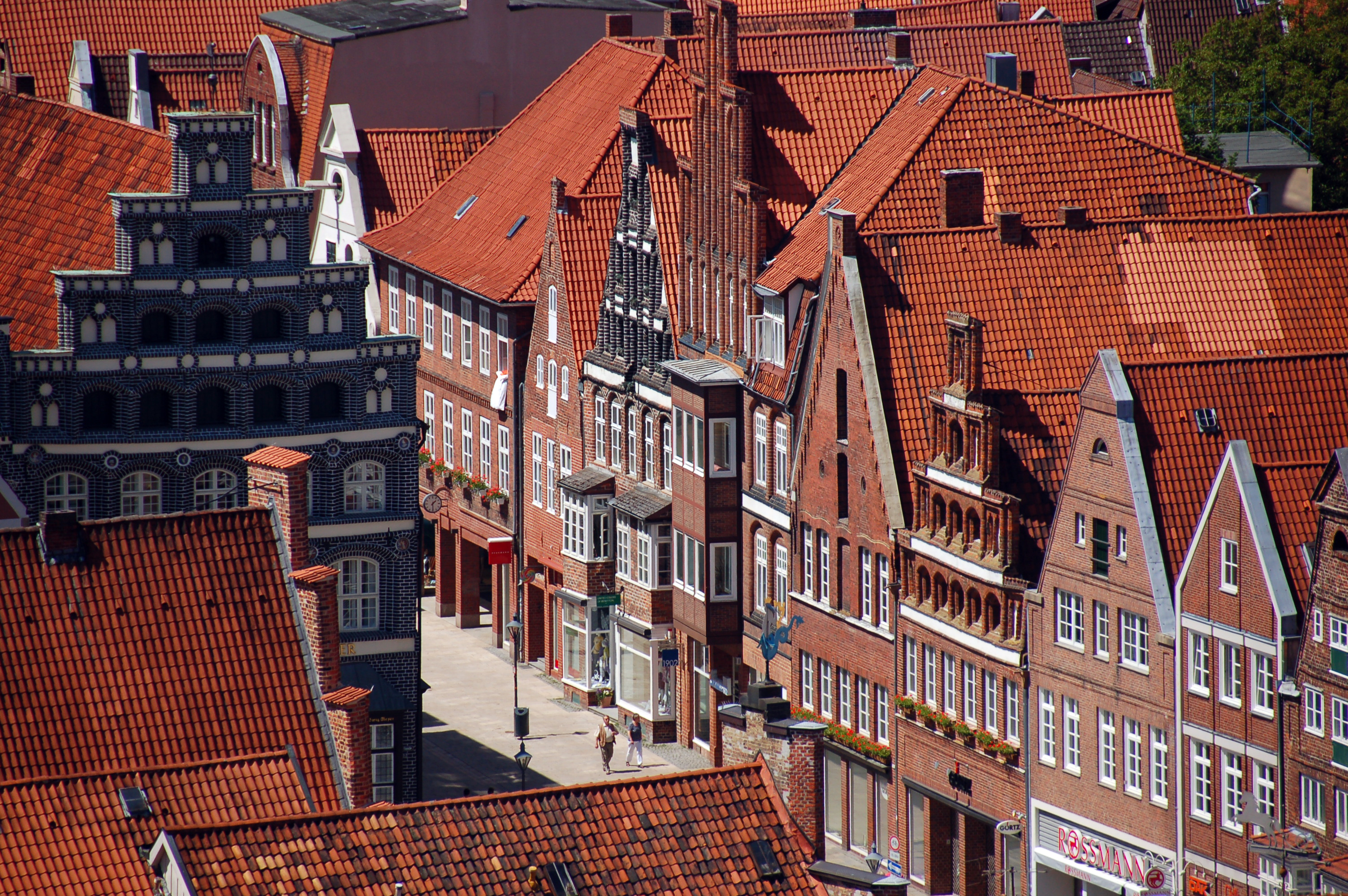 lueneburg dating site Mecklenburg-vorpommern was the site of the 33rd g8 summit in 2007, due to its lengthy name, the state is often abbreviated as mv or shortened to meckpomm in english, it is translated as mecklenburg-western pomerania or literally mecklenburg-cispomerania.