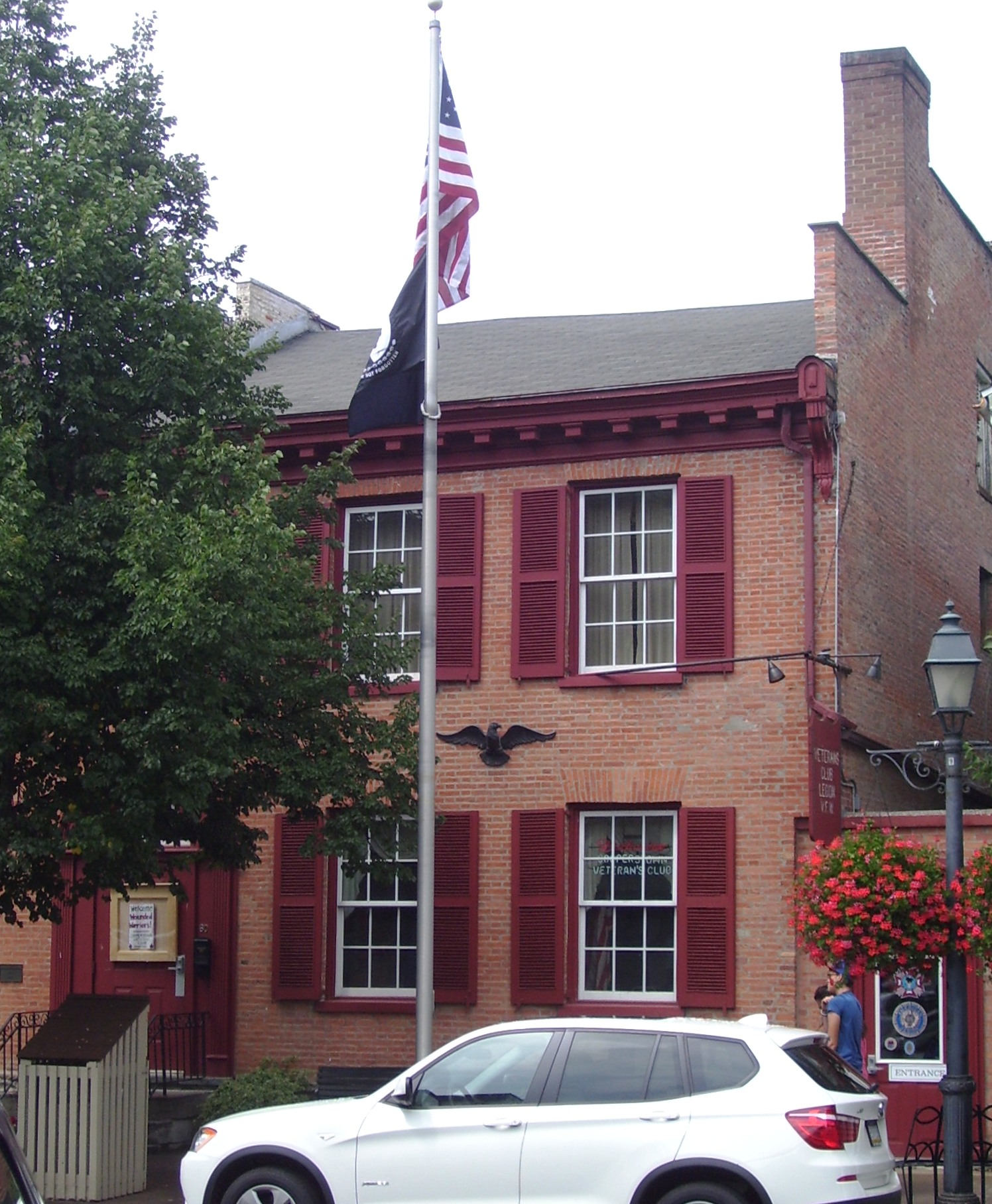 Main St Cooperstown Ny Meeting Rooms