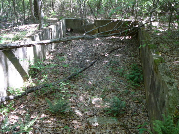 Buildings And Structures In Prince William County Virginia