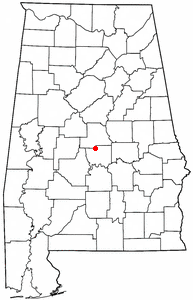 Loko di Billingsley, Alabama