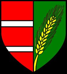 Wappen von Sierndorf