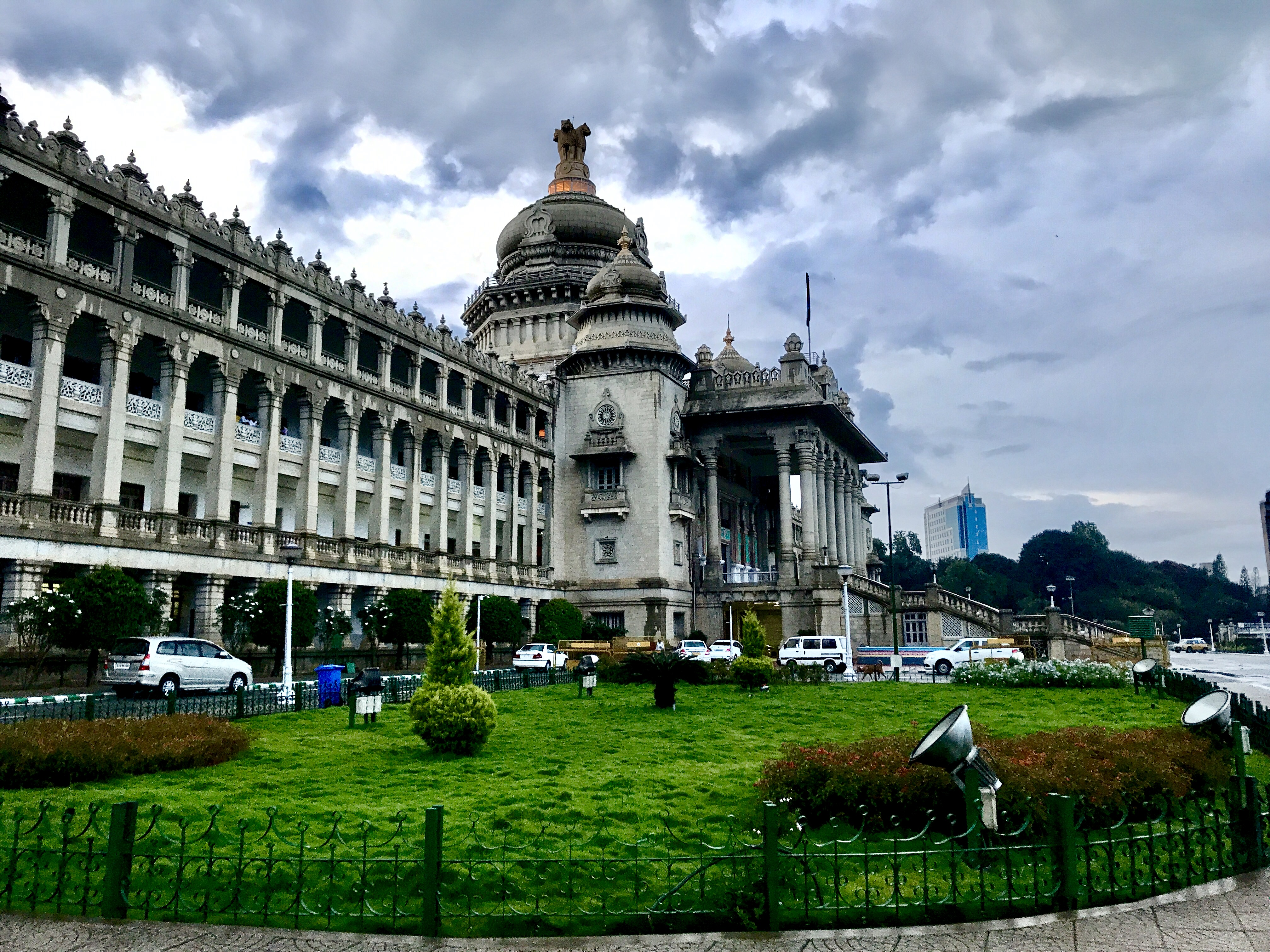Image result for camera in vidhan soudha