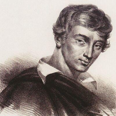 Άνταμ μιτσκιέβιτς (24 δεκεμβρίου 1798 - 26
