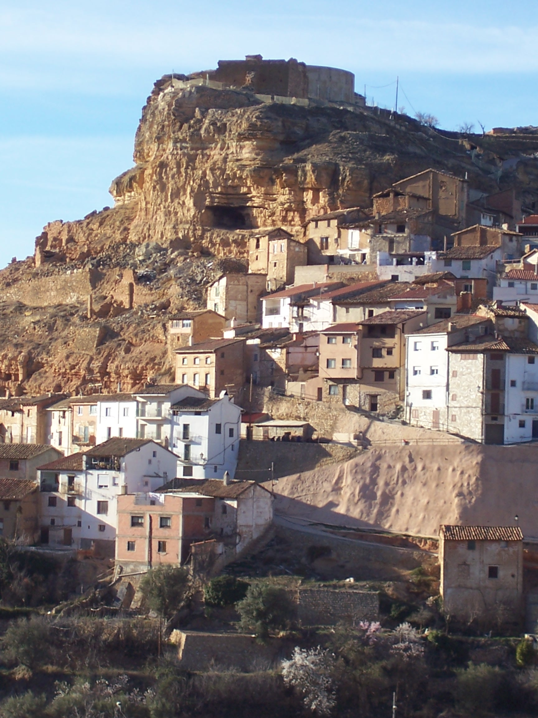 Que visitar cerca de Valencia ADEMUZ