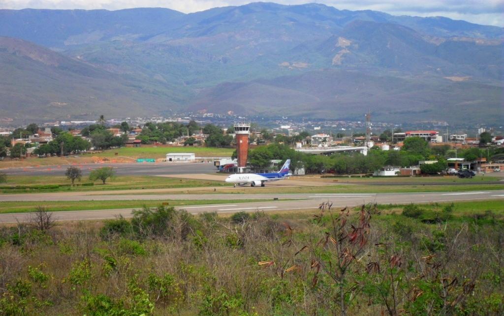 Camilo Daza International Airport Wikipedia